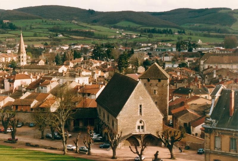 RécréaZoom - Une émisson sur l'immigration avec le collège de Cluny